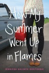 how my summer went up in flame