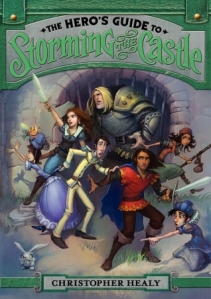 Heros guide to storming the castle