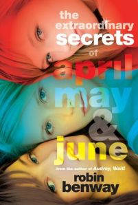 extraordinary secrets of april may and june