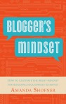 bloggers mindset